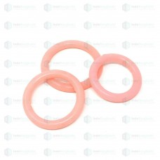 Ring Vaginal Pessary Silicone Non Sterile (Large) - 1 Pc.
