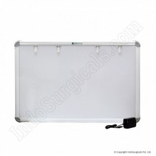 X-Ray View Box, LED, General Quality, Triple Film with Dimmer to adjust brightness of Screen