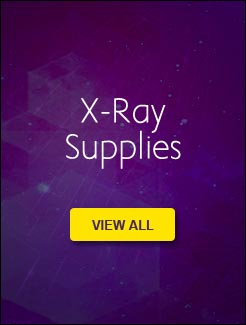 X-Ray Supplies