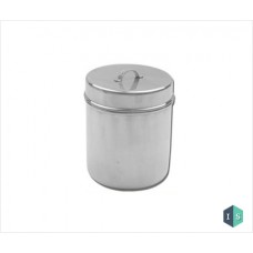 Dressing Jar (2 Pcs.)