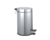 Waste Bin Stainless Steel