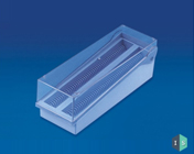 Coplin Jar & Slide Boxes