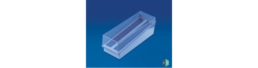 Coplin Jar & Slide Boxes