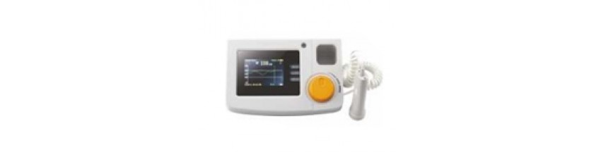 Fetal Doppler & Monitor