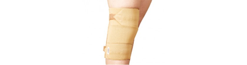 Knee Calf & Ankle Splints