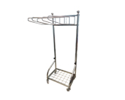 Lead Apron Racks