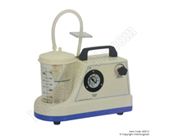 Suction Units Portable