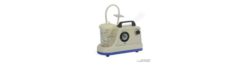 Suction Units Portable