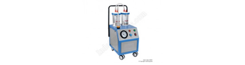 Suction Units Electric
