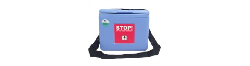 Vaccine Carrier Box