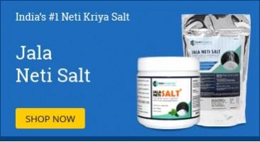 Jala Neti Salt
