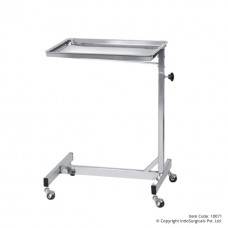 Mayo's Trolley Stainless Steel