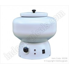 Medium Centrifuge With Timer Auto Stop model, 12 x 5ml