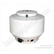 Small Centrifuge With Timer Auto Stop model, 4 x 15ml
