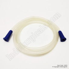Enema Tube/Hose, PVC (5 Pcs.)
