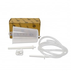 Plastic Enema Can Kit for Home Use 750 ml