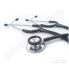 Teaching Stethoscope (Double Tube)