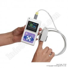 CMS 60D Handheld Pulse Oximeter