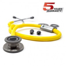 IndoSurgicals Silvery III-SS Stethoscope
