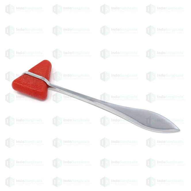 IndoSurgicals® Taylor Neurological Reflex Hammer