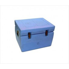 Cold Box Long Range with 50 Ice Packs, Capacity 18 Litres