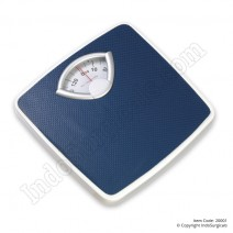 Personal weighing Scale, Analog, 130 Kg