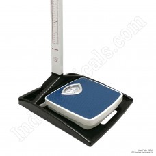 Height Measuring Scale with Mechanical Weighing Scale
