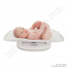 Digital Baby/Child Weighing Machine, Capacity 30 Kg.