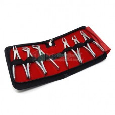 Dental Tooth Forceps (Child) Set of 6