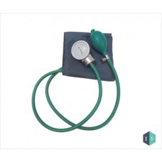 Sphygmomanometer, Aneroid Type (Green)