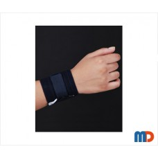 Wrist Binder With Double Lock