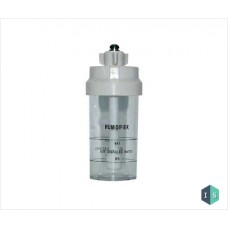 Humidifier Bottle 200ml Autoclavable Plastic