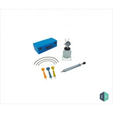 Vacuum Extractor Set, Manual Operated