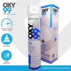 Portable Oxygen Cylinder 6 liters