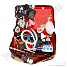Emergency Resuscitation Kit
