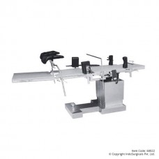 O.T. Table Motorised C-Arm Compatible