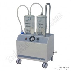 Suction Unit - MS (125 Ltrs./Min)