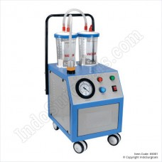 Suction Unit - MS (100 Ltrs./Min)