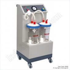 Suction Unit (60 Ltrs./min)