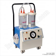 Suction Unit - ABS (35 Ltrs./Min)