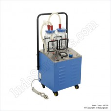 Suction Unit - MS (30 Ltrs./Min)