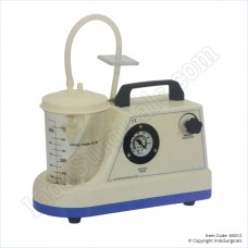 Suction Unit - ABS (20 Ltrs./Min)