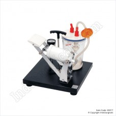 Foot Suction Unit - MS Base