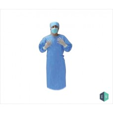Disposable Surgeon Gown (Non Woven Fabric)