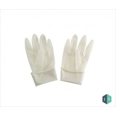 Surgical Gloves Latex, Sterile (Pack of 50 Pairs)