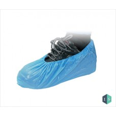 Disposable Shoe cover Polyethylene (Pack of 50 Pairs)