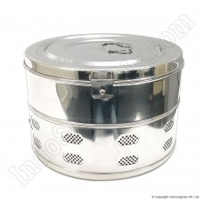"Dressing Drum 14"" x 9"" - General Quality"