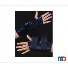 Wrist and Forearm Splint (Left)