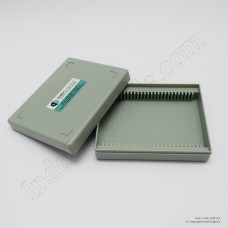Slide Box, Polystyrene (PS)