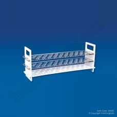 Test Tube Stand (3-Tier) Polycarbonate (Pack of 2 Pcs.)